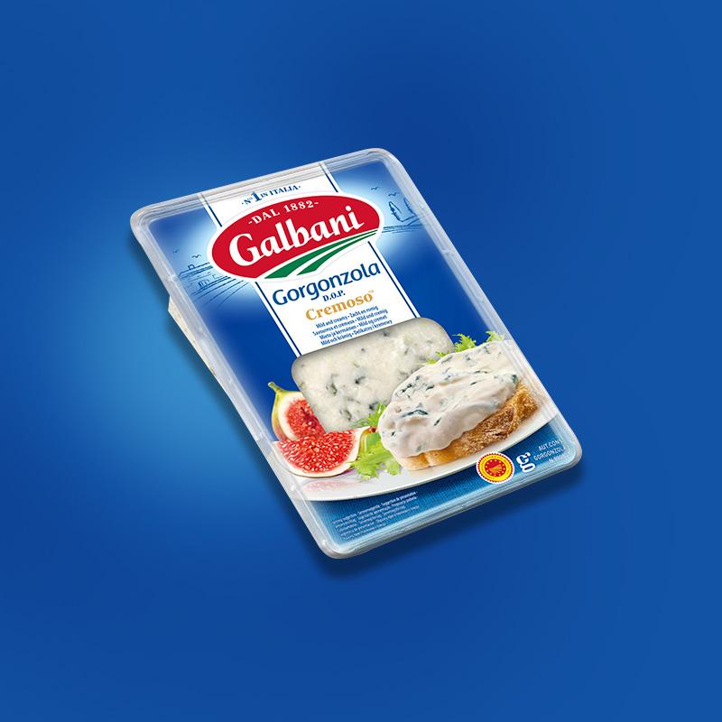 Galbani Gorgonzola D.O.P. 150 g